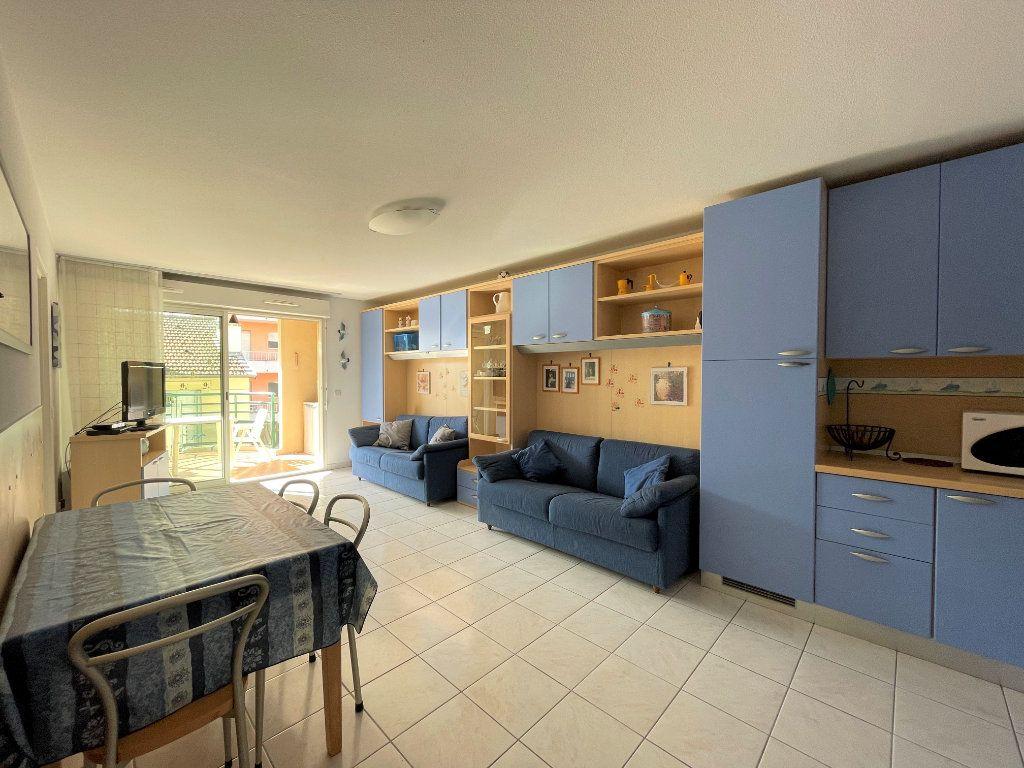 Appartement à vendre 2 48.08m2 à Menton vignette-4