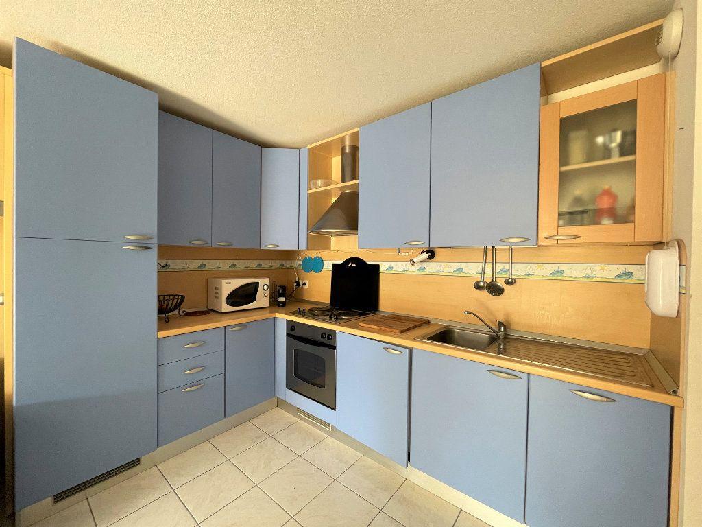 Appartement à vendre 2 48.08m2 à Menton vignette-5