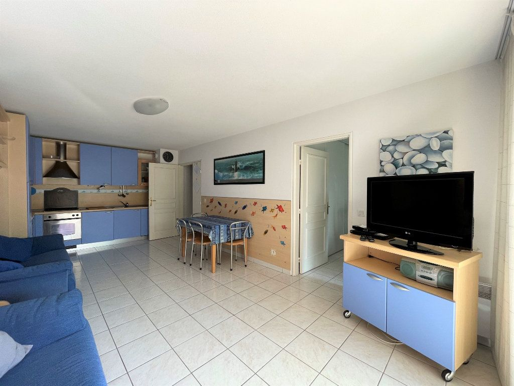 Appartement à vendre 2 48.08m2 à Menton vignette-7