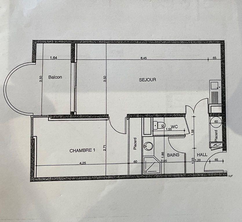 Appartement à vendre 2 48.08m2 à Menton vignette-11