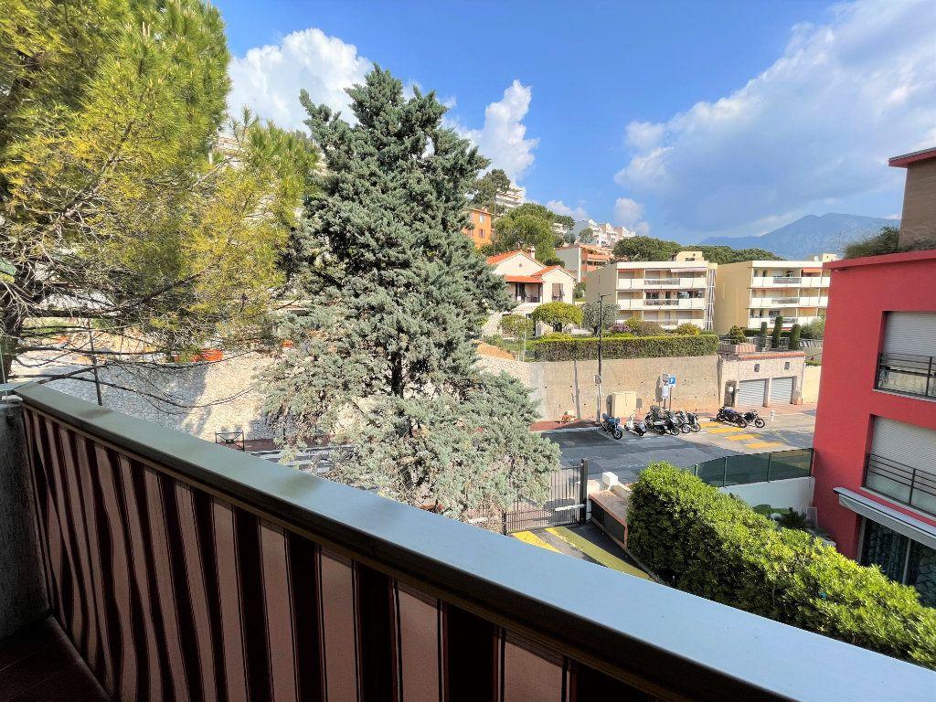 Appartement à louer 1 21.62m2 à Roquebrune-Cap-Martin vignette-2
