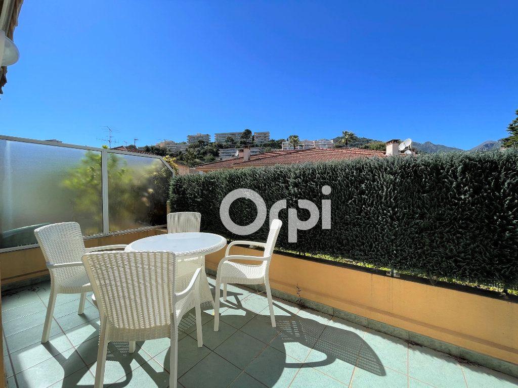 Appartement à vendre 1 21.21m2 à Roquebrune-Cap-Martin vignette-1