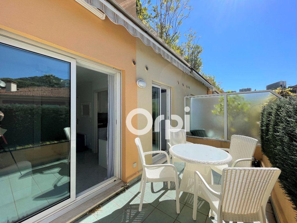 Appartement à vendre 1 21.21m2 à Roquebrune-Cap-Martin vignette-2