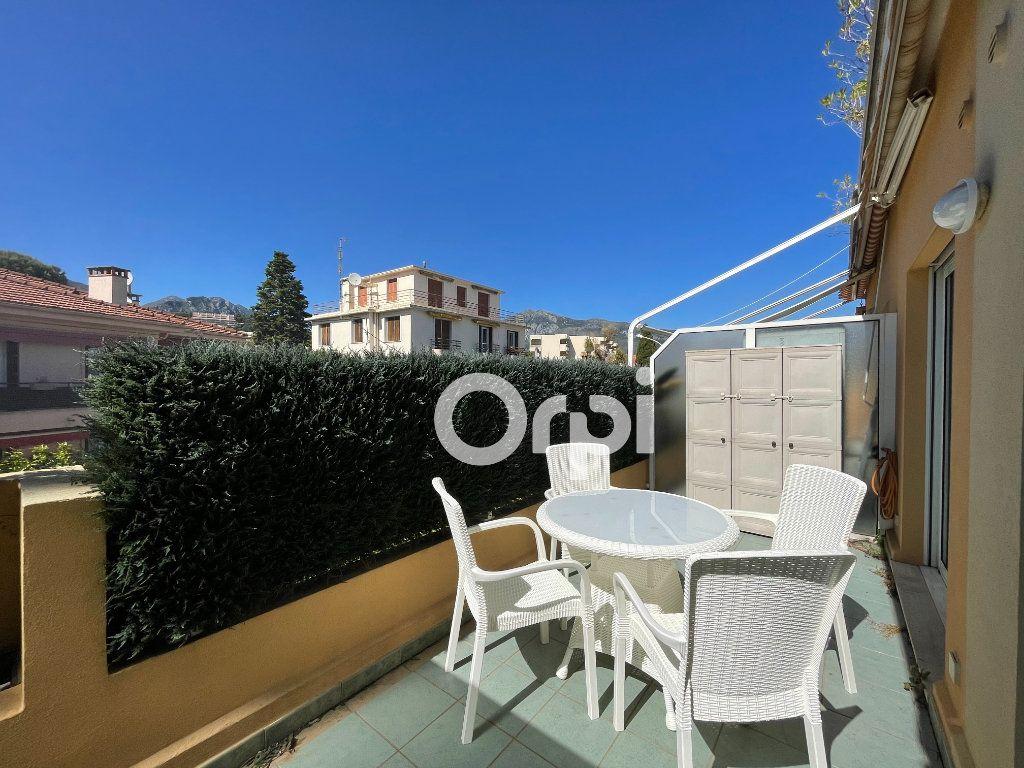 Appartement à vendre 1 21.21m2 à Roquebrune-Cap-Martin vignette-3