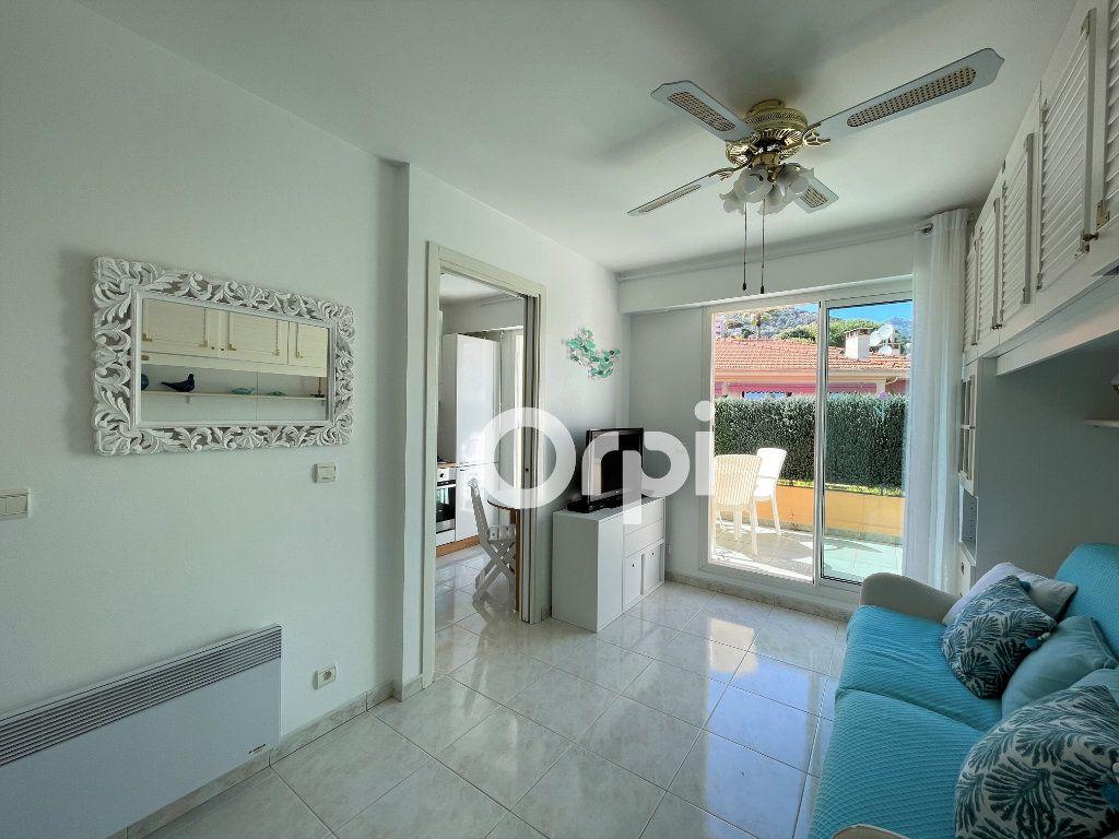 Appartement à vendre 1 21.21m2 à Roquebrune-Cap-Martin vignette-5