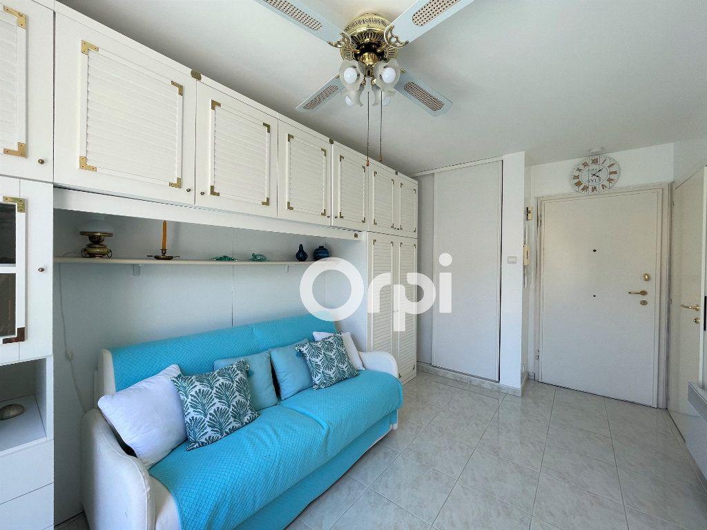 Appartement à vendre 1 21.21m2 à Roquebrune-Cap-Martin vignette-6