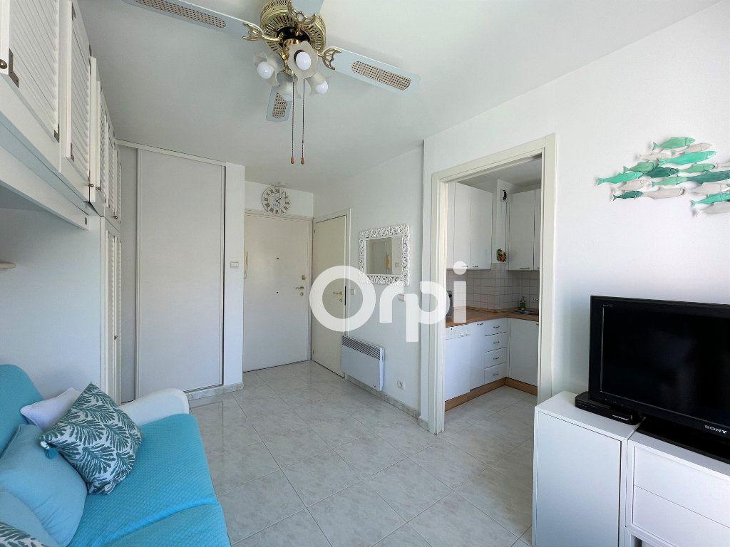 Appartement à vendre 1 21.21m2 à Roquebrune-Cap-Martin vignette-7