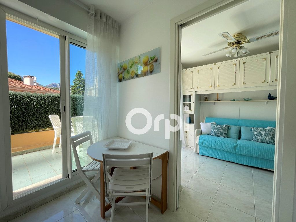 Appartement à vendre 1 21.21m2 à Roquebrune-Cap-Martin vignette-10