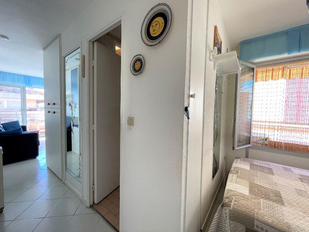 Appartement à vendre 1 23.83m2 à Roquebrune-Cap-Martin vignette-5