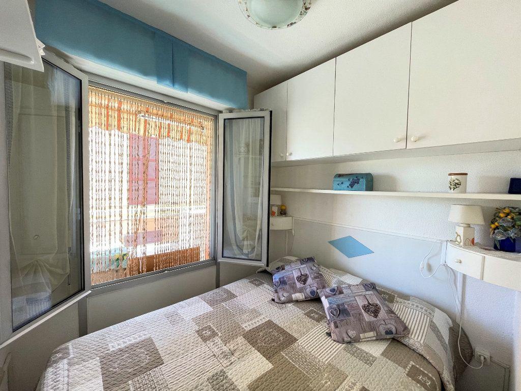 Appartement à vendre 1 23.83m2 à Roquebrune-Cap-Martin vignette-6