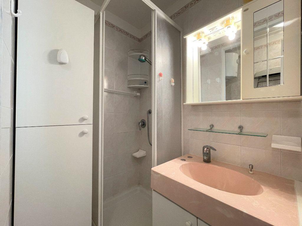 Appartement à vendre 1 23.83m2 à Roquebrune-Cap-Martin vignette-7