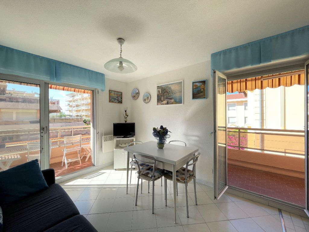 Appartement à vendre 1 23.83m2 à Roquebrune-Cap-Martin vignette-8