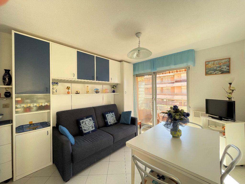 Appartement à vendre 1 23.83m2 à Roquebrune-Cap-Martin vignette-9