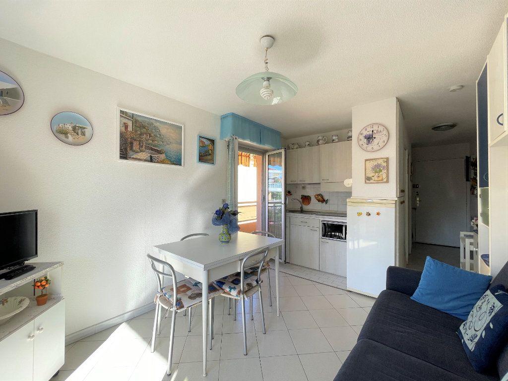 Appartement à vendre 1 23.83m2 à Roquebrune-Cap-Martin vignette-10