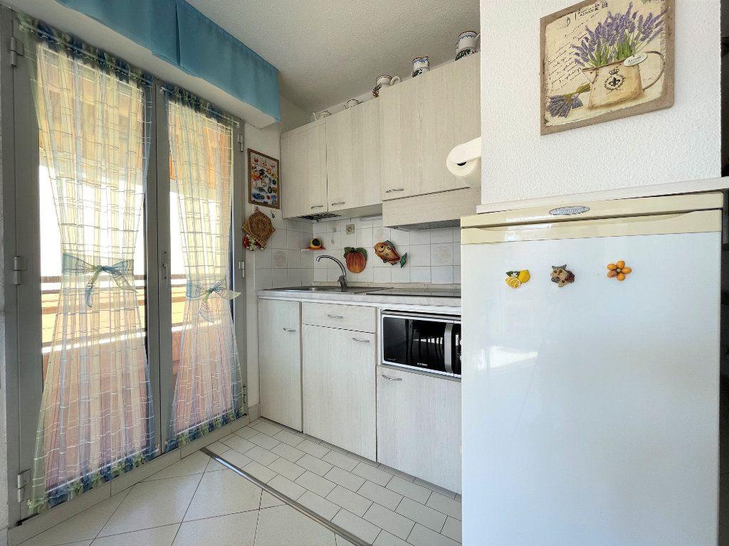 Appartement à vendre 1 23.83m2 à Roquebrune-Cap-Martin vignette-11