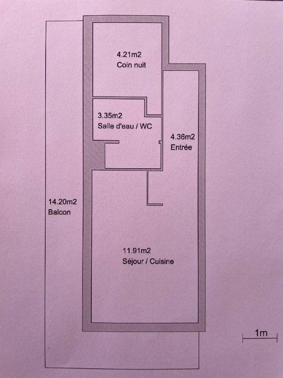 Appartement à vendre 1 23.83m2 à Roquebrune-Cap-Martin vignette-13