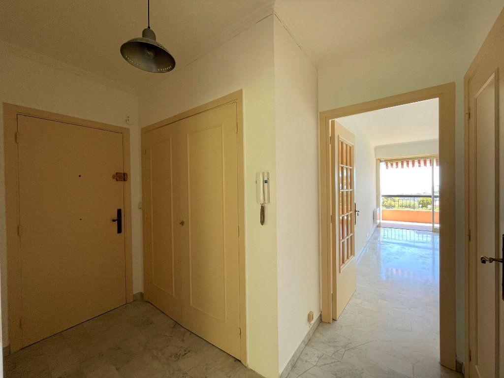 Appartement à vendre 2 51.85m2 à Roquebrune-Cap-Martin vignette-9