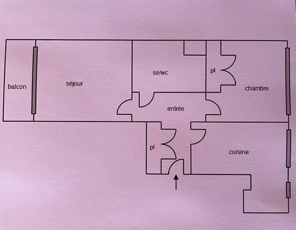 Appartement à vendre 2 51.85m2 à Roquebrune-Cap-Martin vignette-18