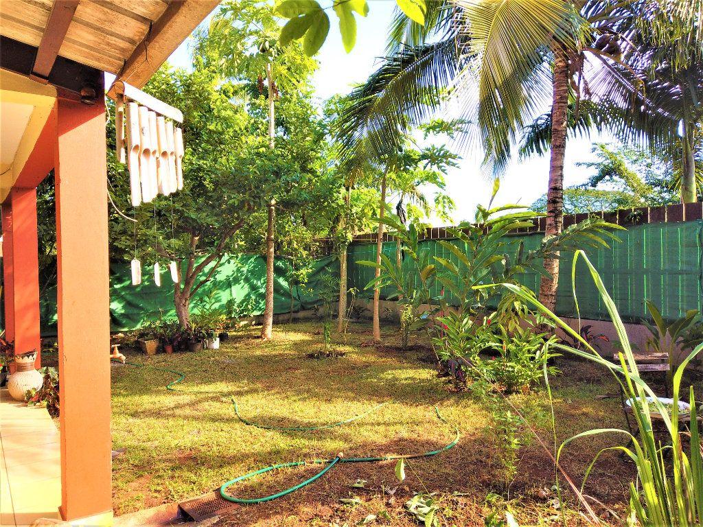 Maison à vendre 3 100m2 à Tsingoni vignette-5