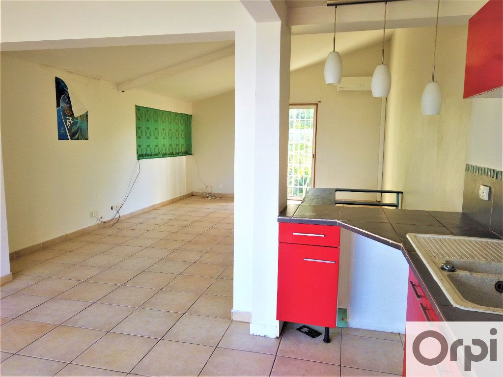 Immeuble à vendre 0 165m2 à Dembeni vignette-14