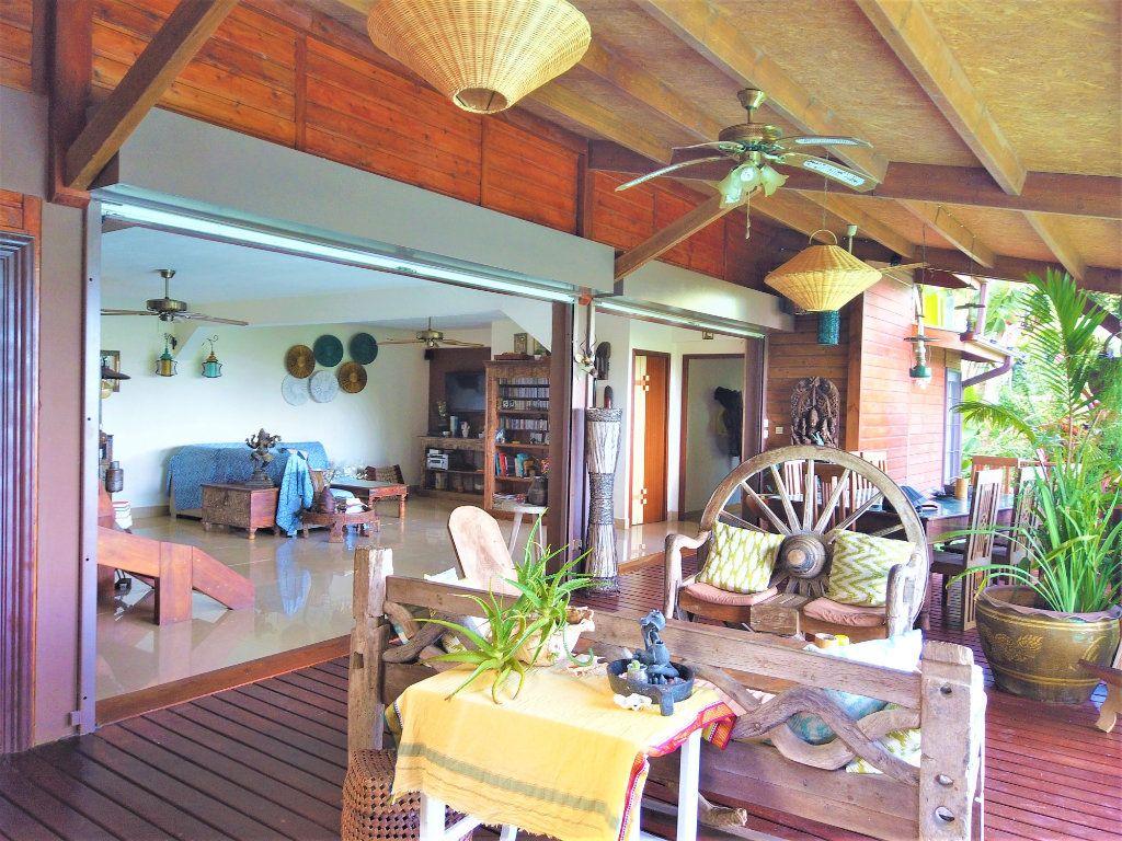 Maison à vendre 7 186m2 à Bandrele vignette-2