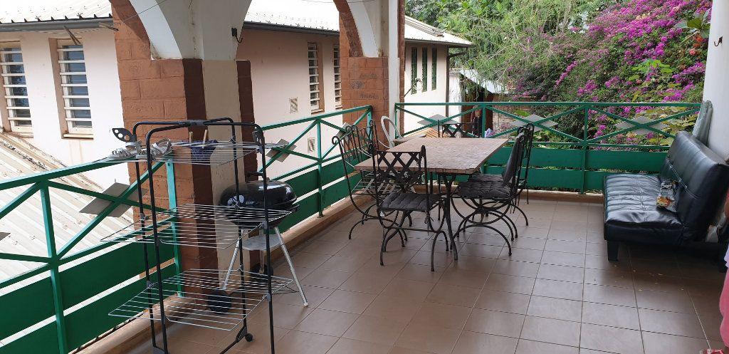 Appartement à vendre 3 60m2 à Koungou vignette-1