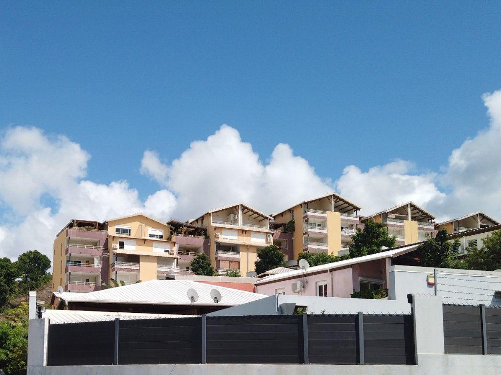 Appartement à vendre 2 46.6m2 à Koungou vignette-1