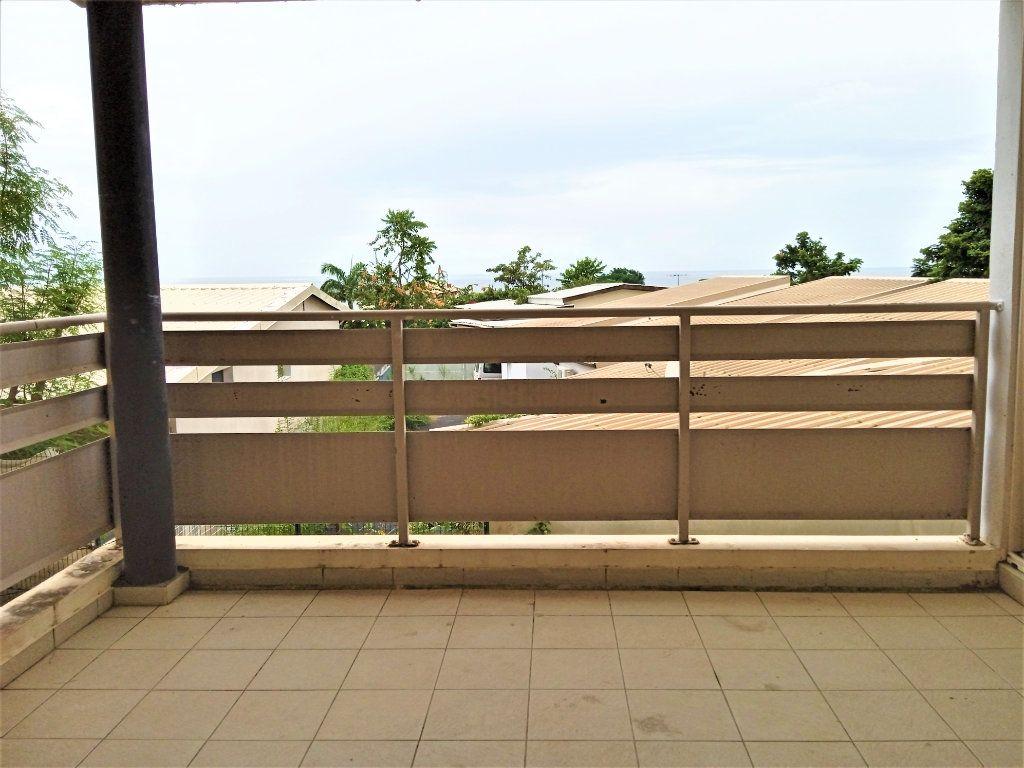 Appartement à vendre 2 46.6m2 à Koungou vignette-2