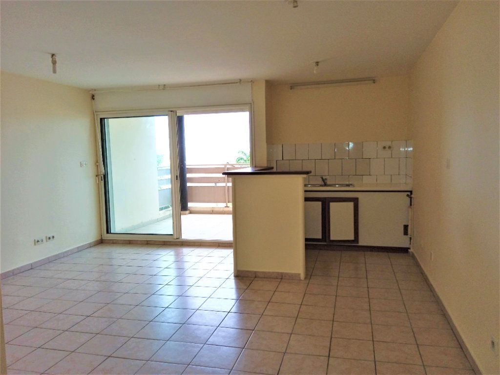 Appartement à vendre 2 46.6m2 à Koungou vignette-5
