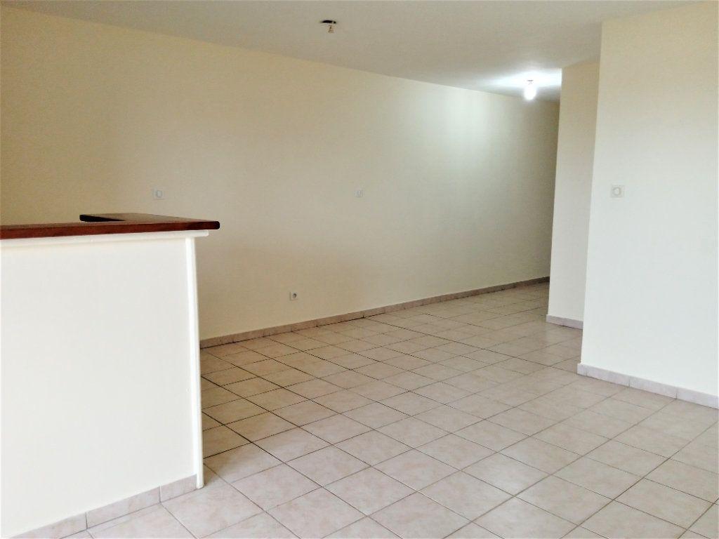Appartement à vendre 2 46.6m2 à Koungou vignette-6