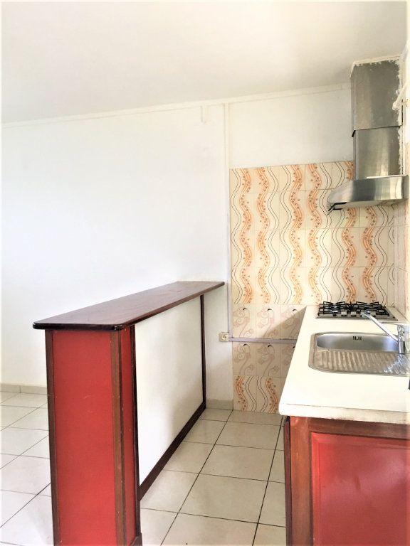 Appartement à louer 2 40m2 à Koungou vignette-4