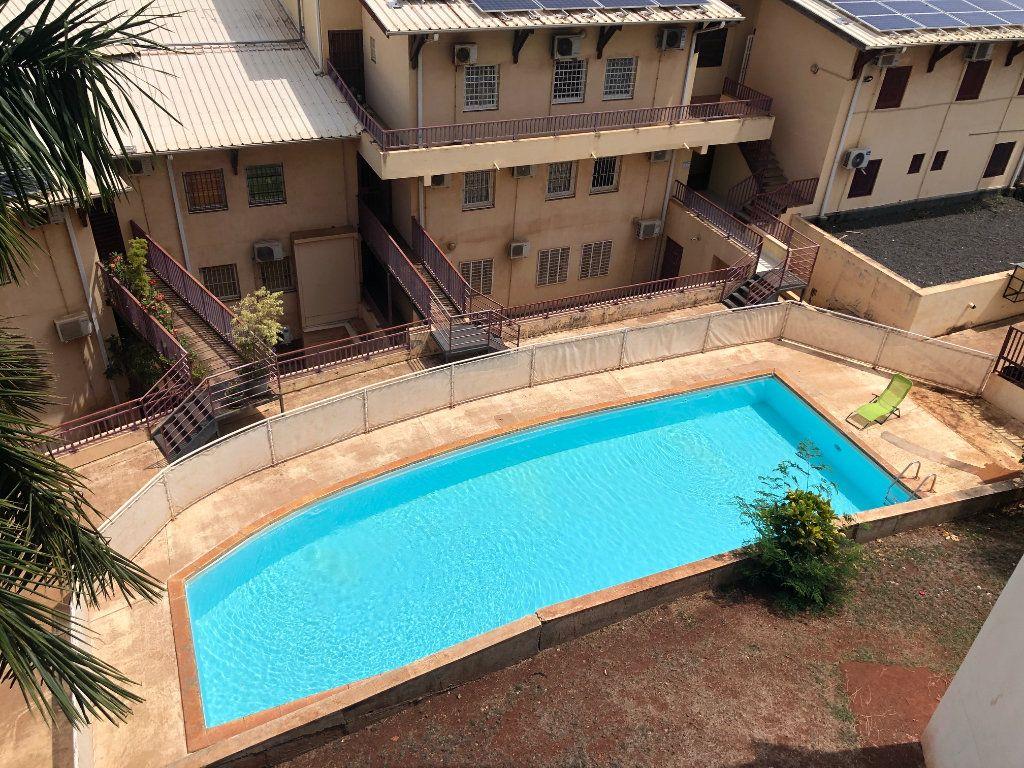Appartement à vendre 4 88.55m2 à Koungou vignette-1