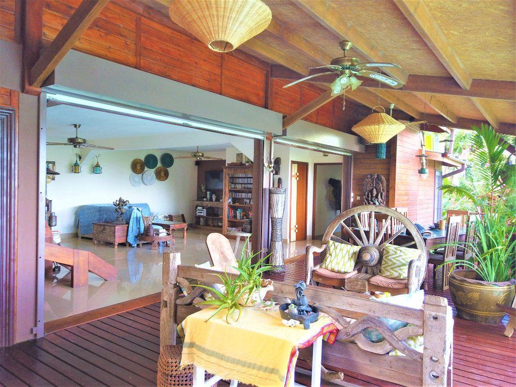 Maison à louer 7 186m2 à Bandrele vignette-2
