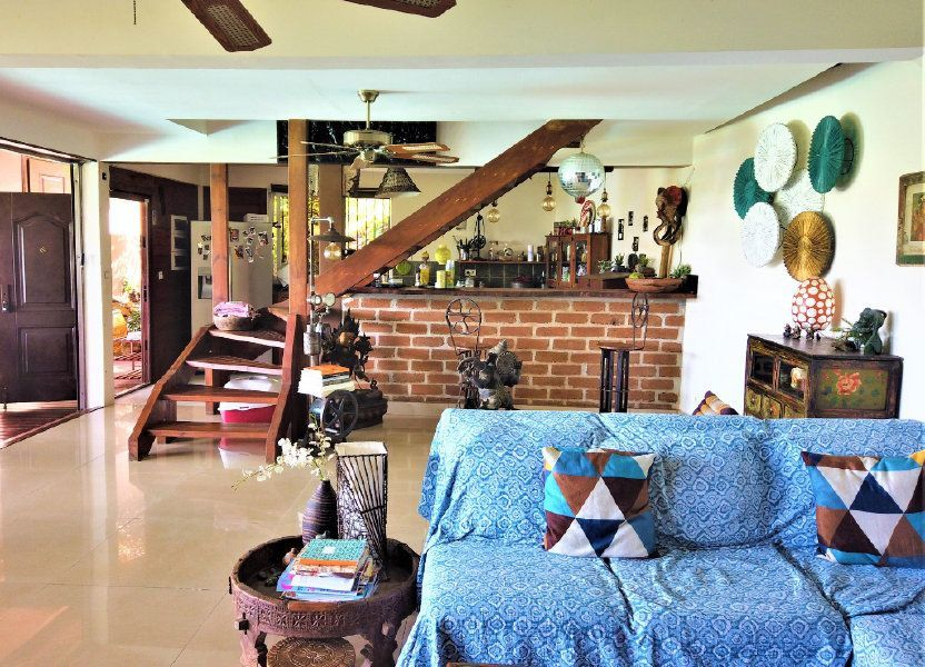 Maison à louer 7 186m2 à Bandrele vignette-4