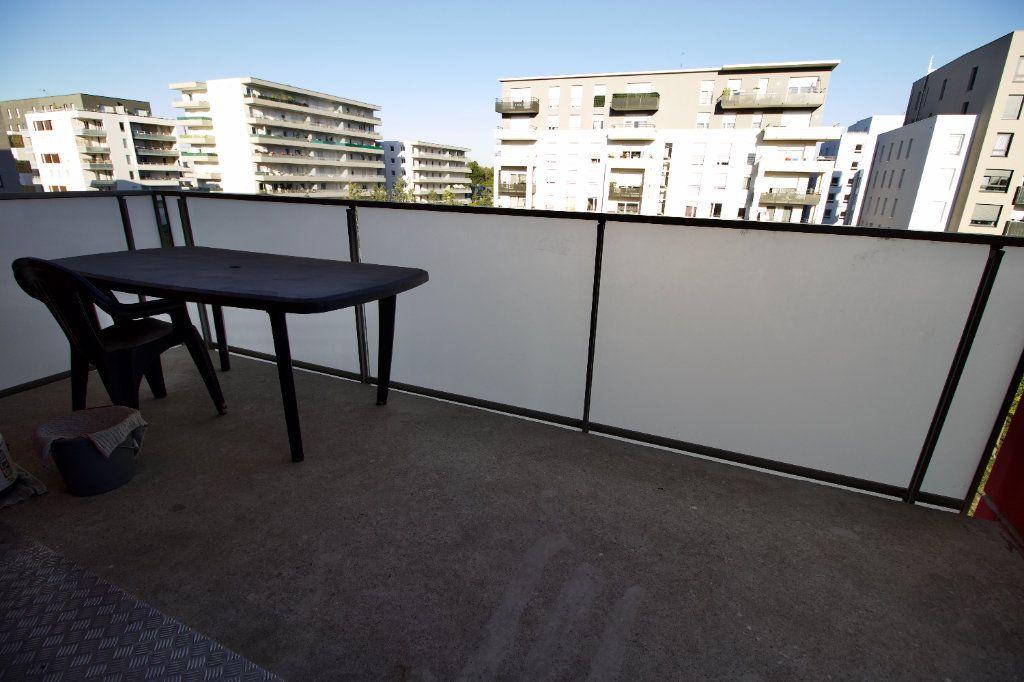 Appartement à vendre 2 42.06m2 à Lingolsheim vignette-1