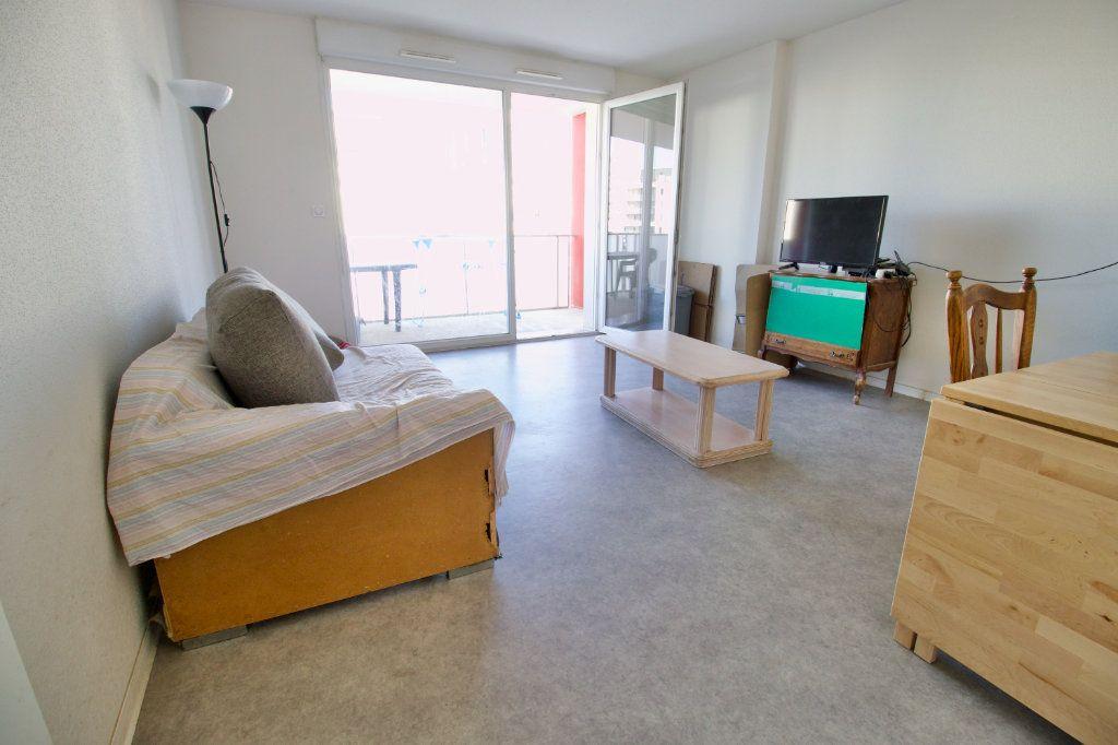 Appartement à vendre 2 42.06m2 à Lingolsheim vignette-2