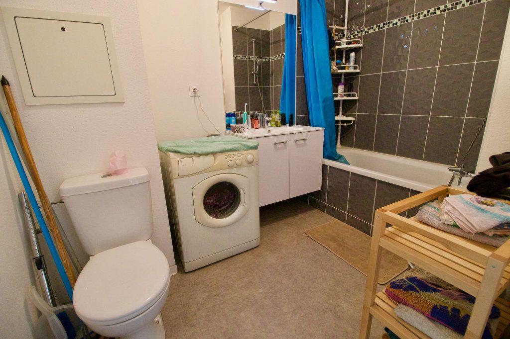 Appartement à vendre 2 42.06m2 à Lingolsheim vignette-3