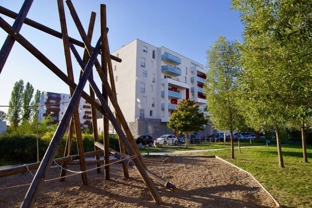 Appartement à vendre 2 42.06m2 à Lingolsheim vignette-5