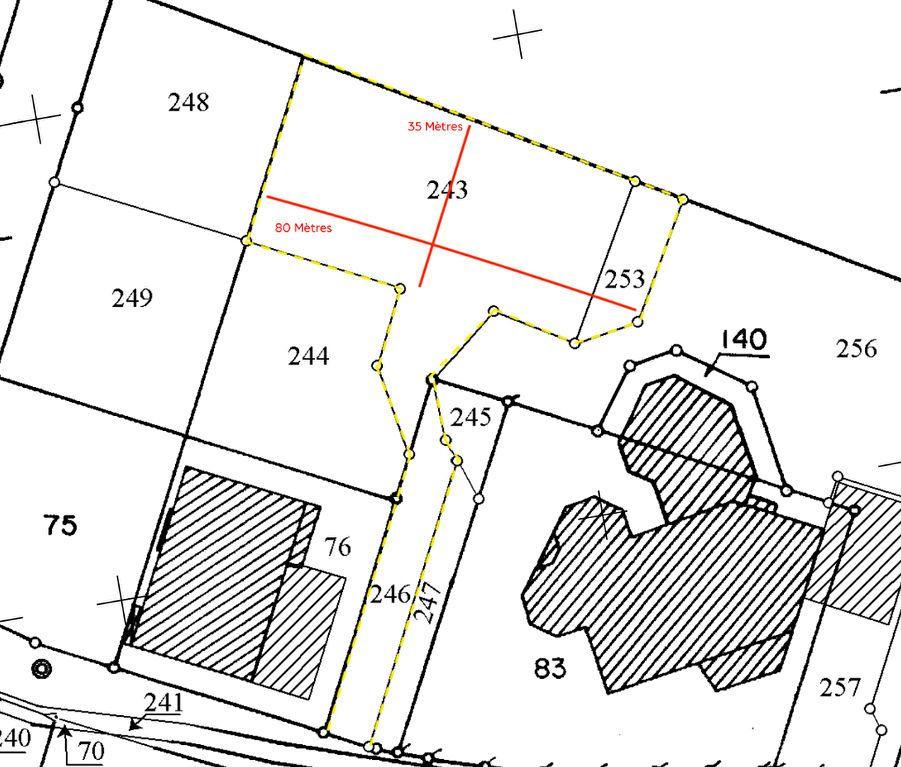 Terrain à vendre 0 3666m2 à La Wantzenau vignette-1