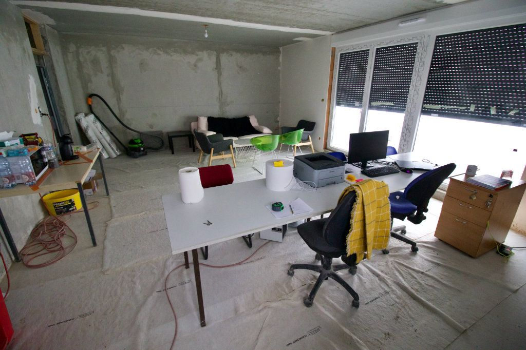 Appartement à vendre 4 100.6m2 à Wiwersheim vignette-4