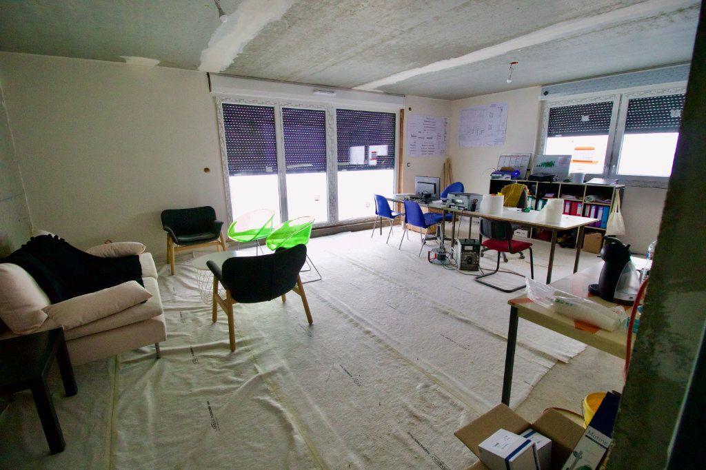 Appartement à vendre 4 100.6m2 à Wiwersheim vignette-5