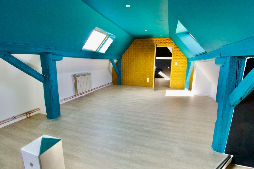 Appartement à vendre 3 110.69m2 à La Wantzenau vignette-9