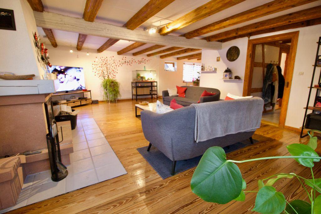 Maison à vendre 6 212.9m2 à Gambsheim vignette-2