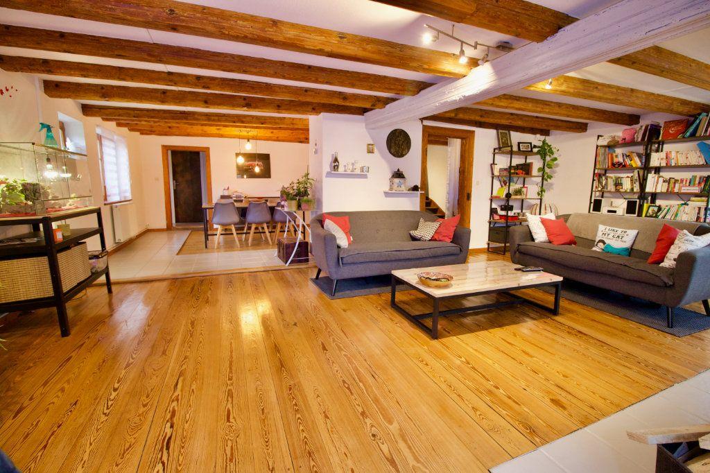 Maison à vendre 6 212.9m2 à Gambsheim vignette-3