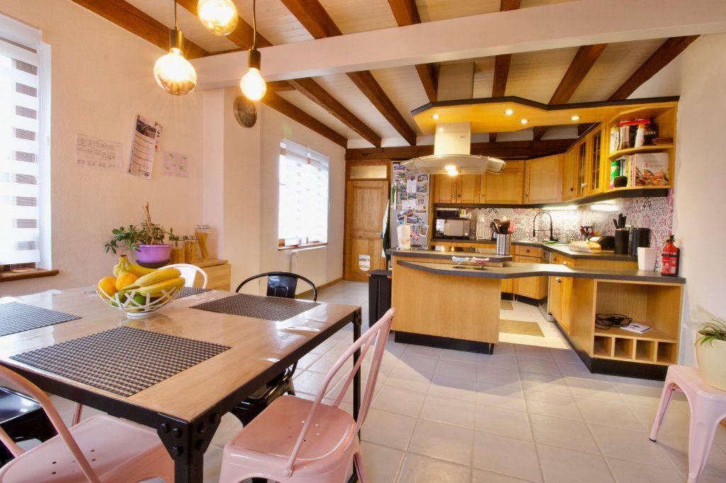 Maison à vendre 6 212.9m2 à Gambsheim vignette-4