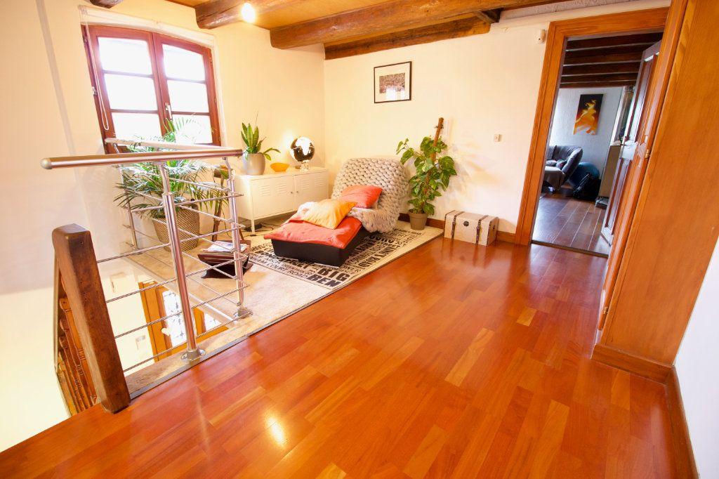 Maison à vendre 6 212.9m2 à Gambsheim vignette-6