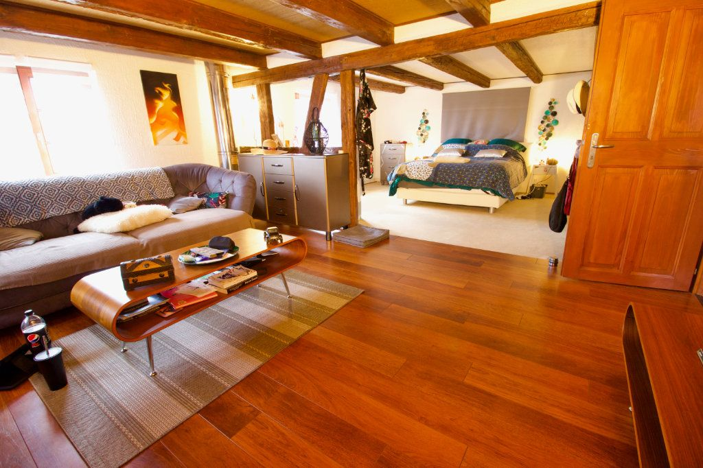 Maison à vendre 6 212.9m2 à Gambsheim vignette-7