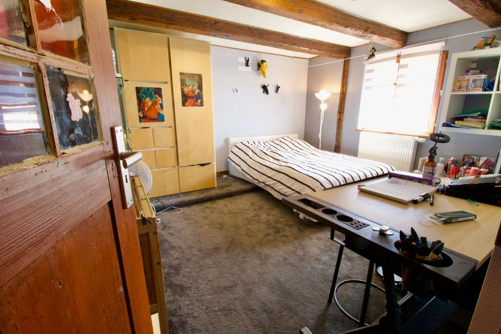 Maison à vendre 6 212.9m2 à Gambsheim vignette-8