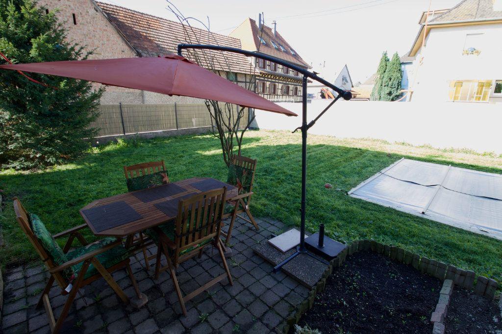 Maison à vendre 6 212.9m2 à Gambsheim vignette-10