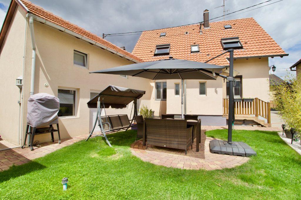 Maison à vendre 5 96.92m2 à La Wantzenau vignette-1